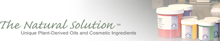Floratech | Cosmetic Ingredients, Natural, Biodegradable